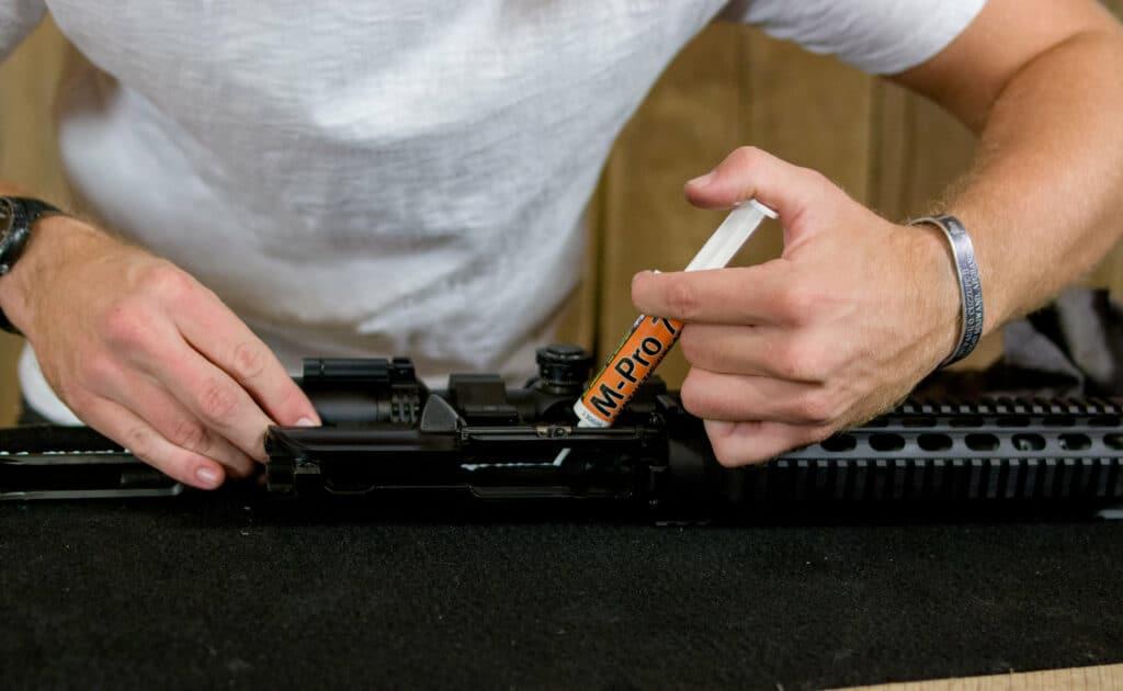 M-Pro 7 Gun Grease