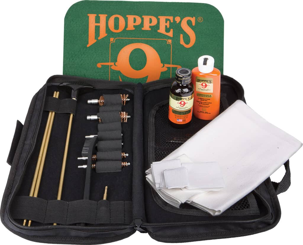 Hoppe's Complete Gun Care Kit