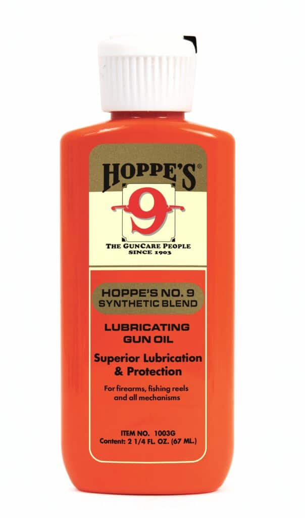 Hoppes Synthetic Gun Oil