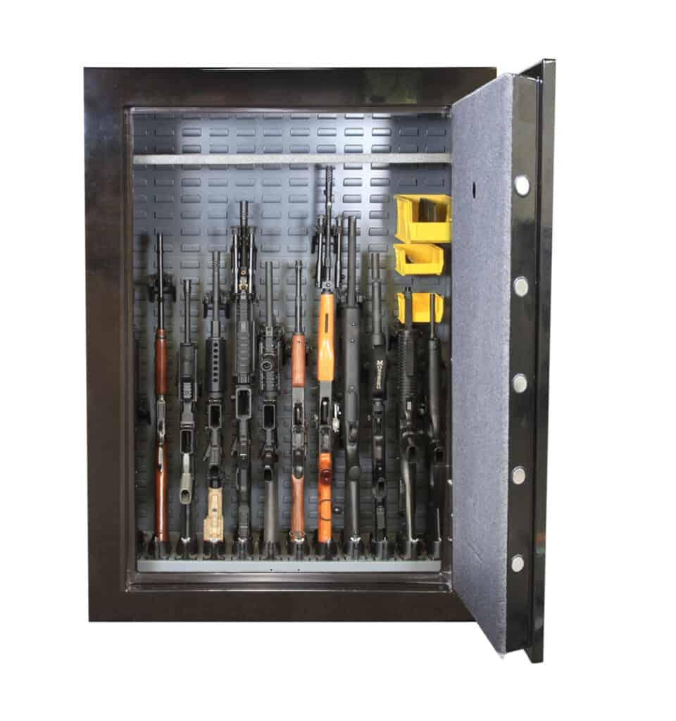 SecureIt Tactical MILSPEC Tactical Safe