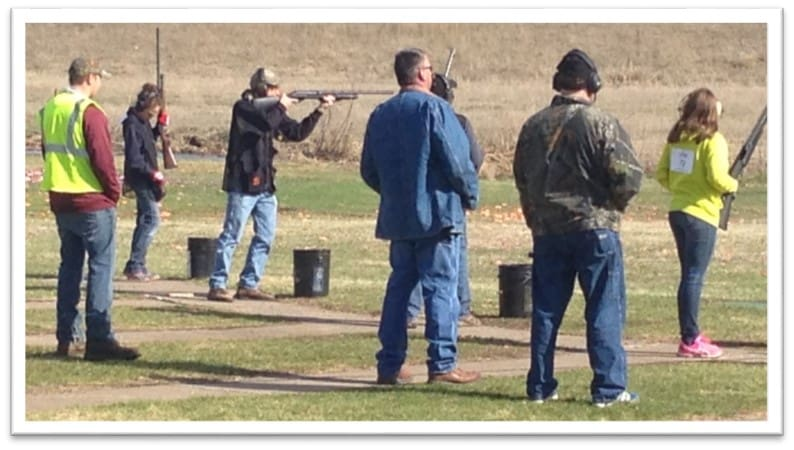 Youth Education in Shooting Sports for Minnesota