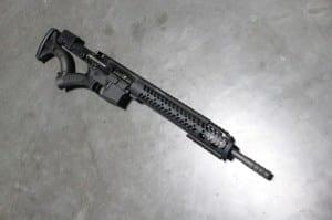 Adams Arms New York SAFE Act Compliant Rifle