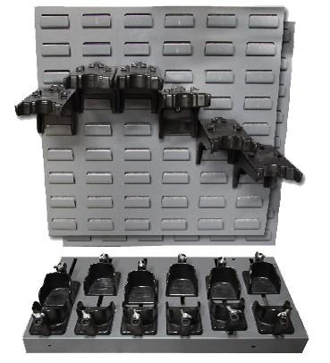 SecureIt Tactical MILSPEC Kit