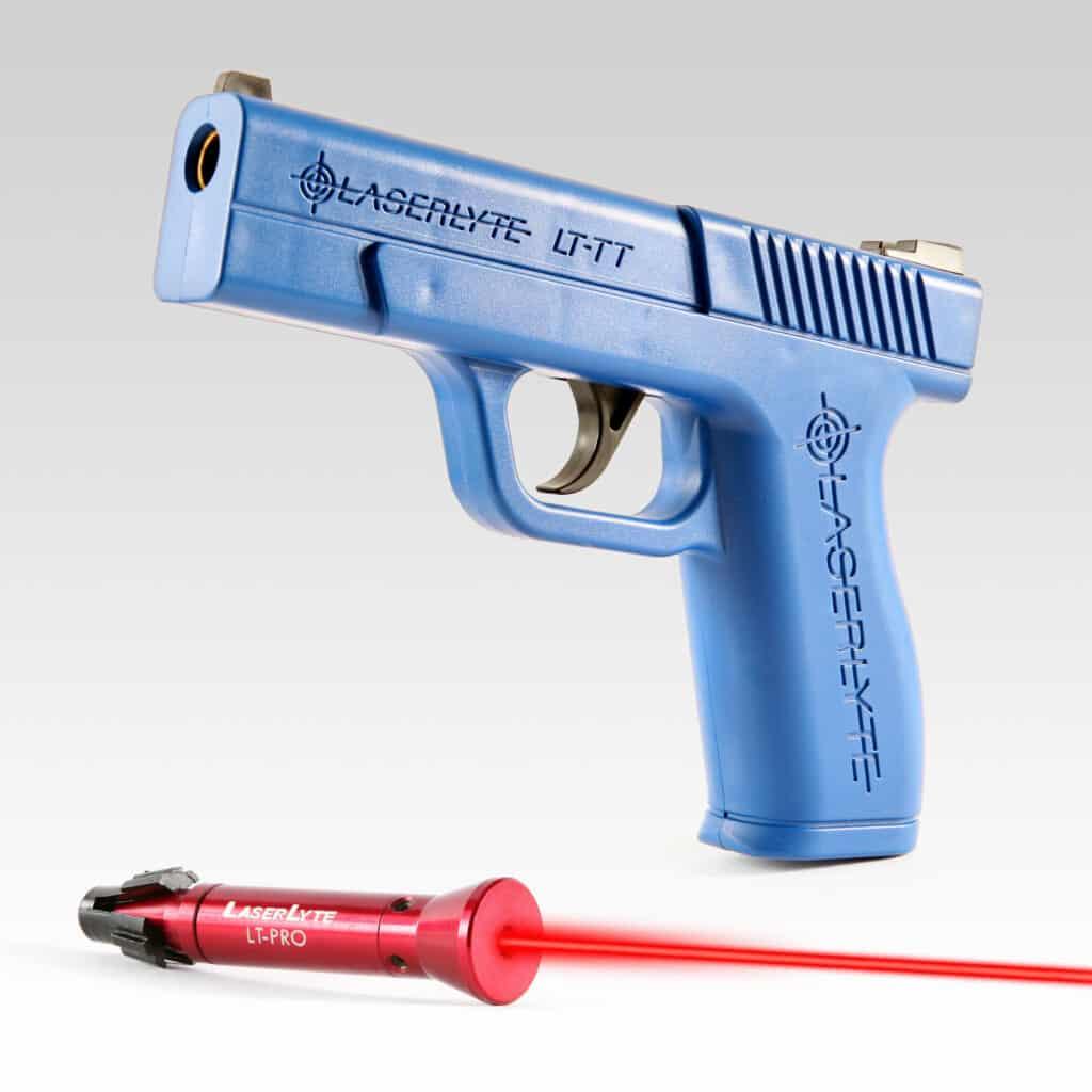 LaserLyte Trigger Tyme Pro Kit