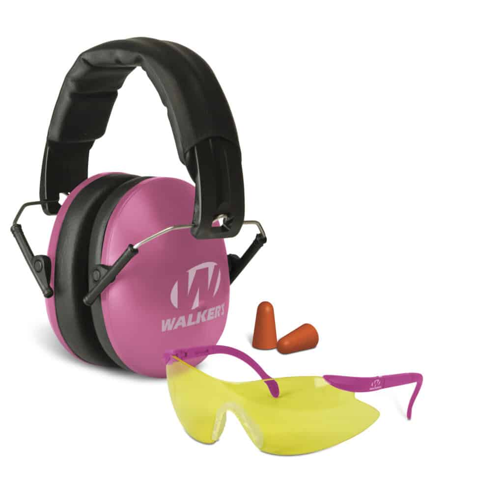 Walkers Game Ear Pink Passive Combo