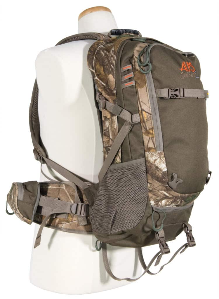 ALPS OutdoorZ Crossfire Pack