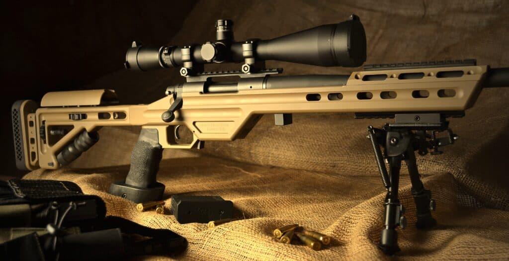 MasterPiece Arms MPA308BA