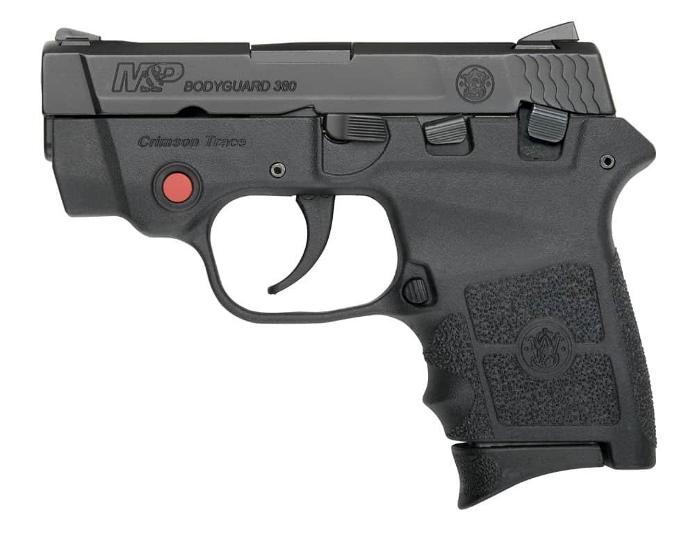 Smith & Wesson M&P Bodyguard 380 Pistol