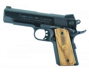 Metro Arms Classic Compact Commander 1911 - Deep Blue