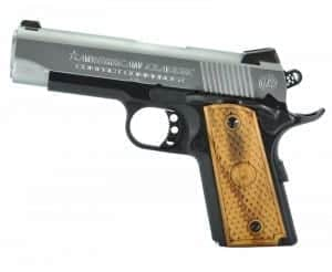 Metro Arms Classic Compact Commander 1911 - Duo-tone