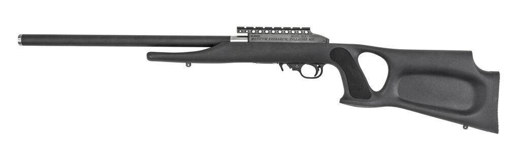 Magnum Research MLR Ultra 22LR Rimfire Rifle - MLR22ATU-L