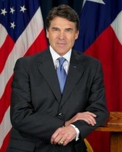 Texas Governor - Rick Perry
