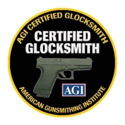 American Gunsmithing Institute Glocksmith Course