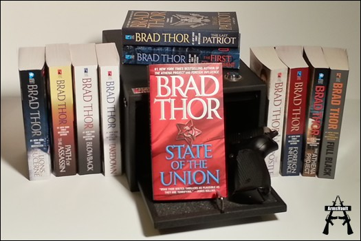 Brad Thor - State of the Union