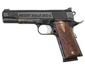 Magnum Research Desert Eagle 1911 - DE1911GCH
