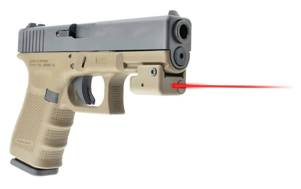 Laserlyte FSL-4T