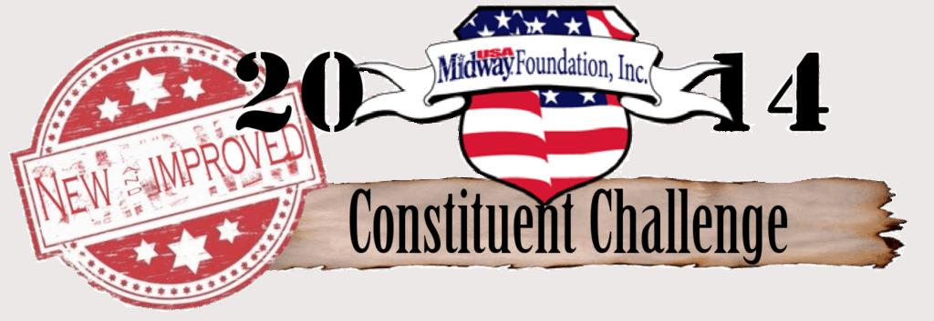 Constituent Challenge 2014