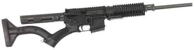 MG Industries NY Compliant Hydra Modular Rifle