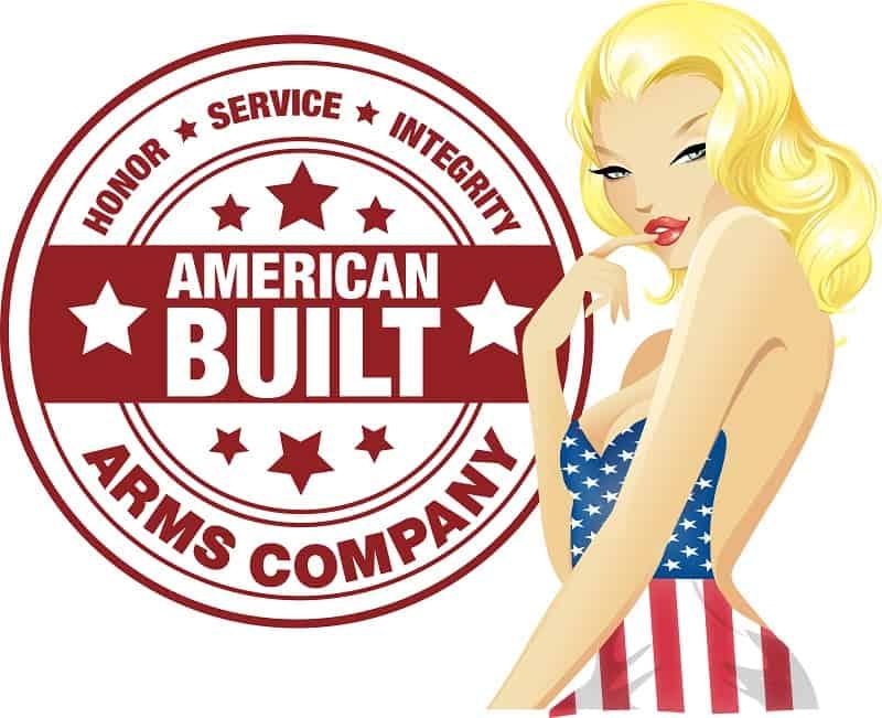 American Built Arms