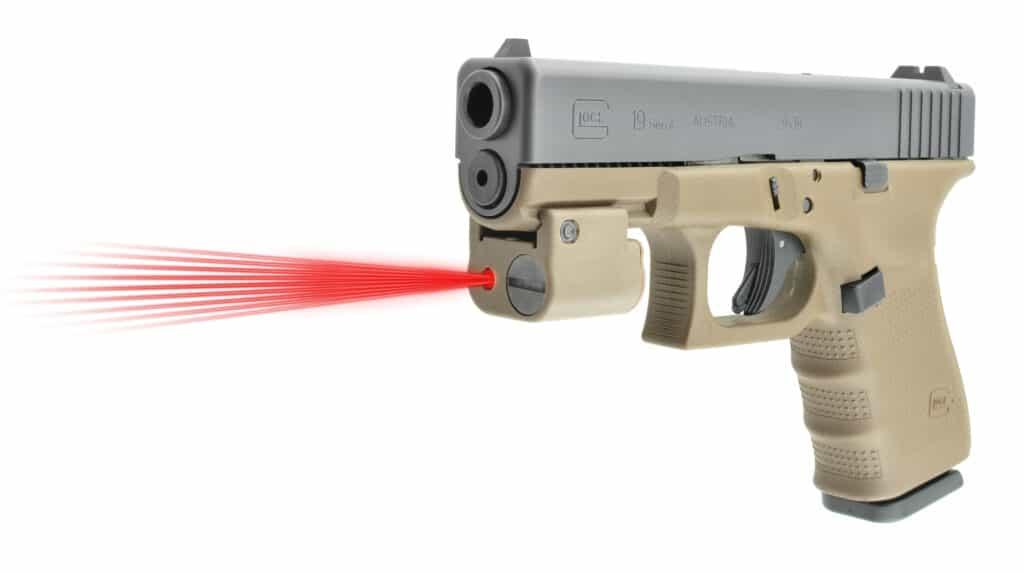 LaserLyte CM-MK4T