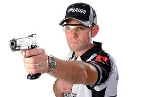 Italian Gun Grease Sponsored Shooter Max Michel