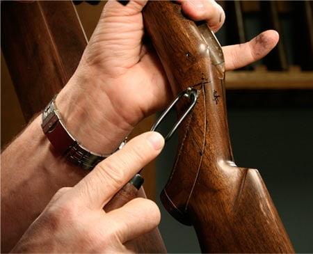 How I Learned Gunsmithing