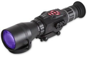 ATN X-Sight Day - Night Rifle Scope