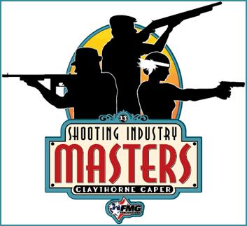 Shooting Industry Masters