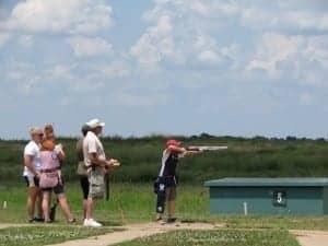South Carolina Youth Shooting Foundation Donates to MidwayUSA Foundation