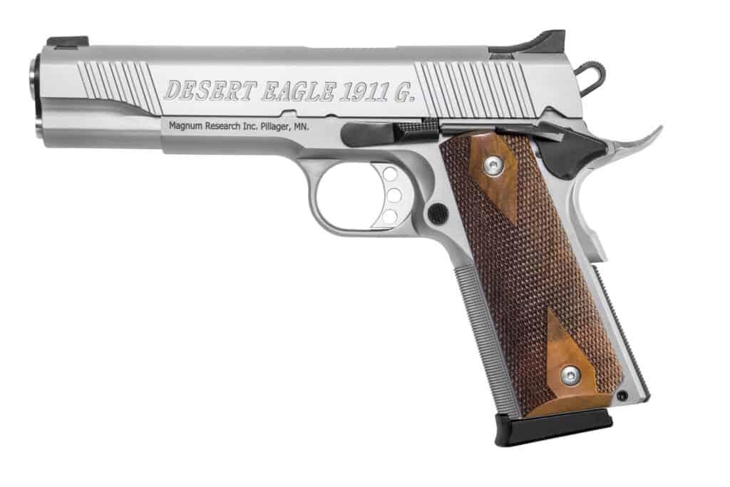 Desert Eagle 1911 - DE1911GSS
