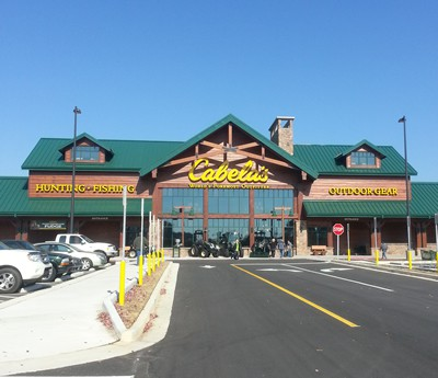 Cabelas - Acworth, GA