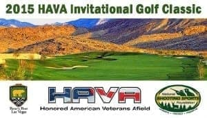 2015 HAVA Invitational Golf Classic
