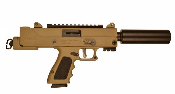 Masterpiece Arms MPA30DMG