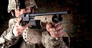 Adaptive Tactical Venom Shotgun Magazine