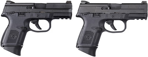 FNS-9 Compact - FNS-40 Compact