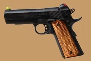 Advantage Tactical Sight on a Metro Arms American Classic Commander