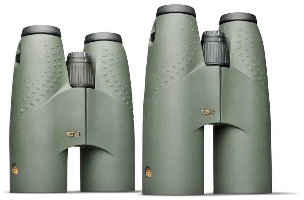 Meopta MeoStar 12x50 HD and 15x56 HD Binoculars
