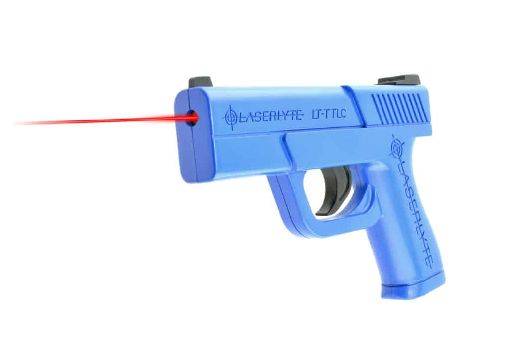 LaserLyte Trigger Tyme Laser Compact