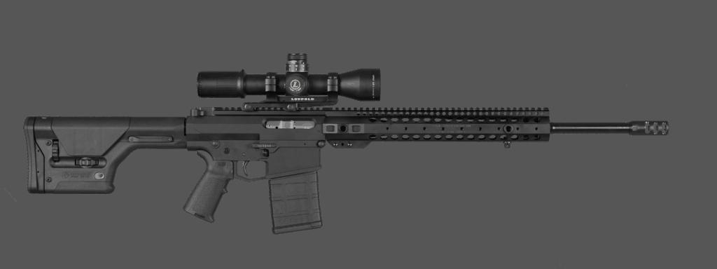 BPM LR-10