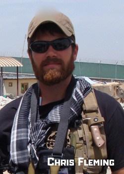 FNH USA Shooting Team - Chris Fleming