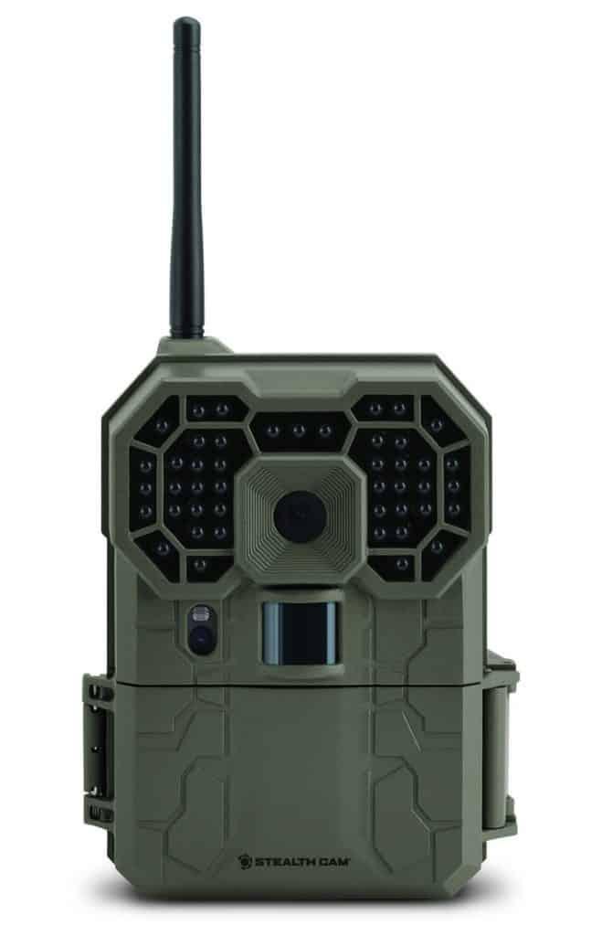 Stealth Cam GXW