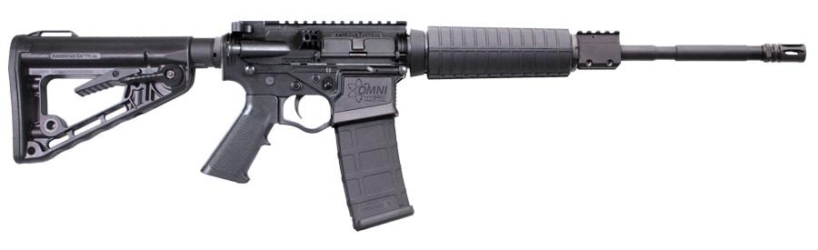 American Tactical Omni Hybrid Maxx