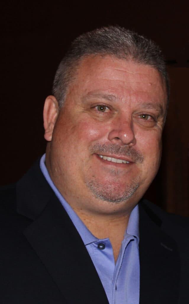 GSM VP Sales Gordon McMinn
