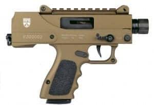 MasterPiece Arms MPA930DMG
