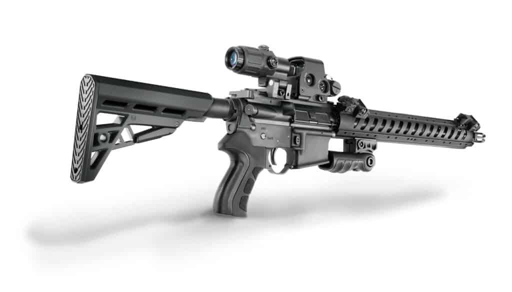 ATI AR-15 TactLite Stock