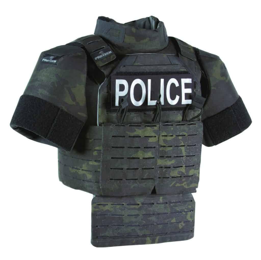 PROTECH Tactical Shift 360