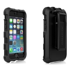 Apple iPhone 6 Hard Core Tactical Holster