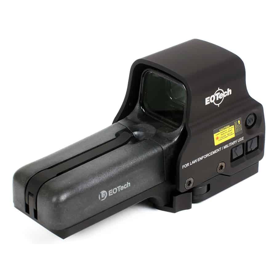 EOTech 558 Holgraphic Weapon Sight