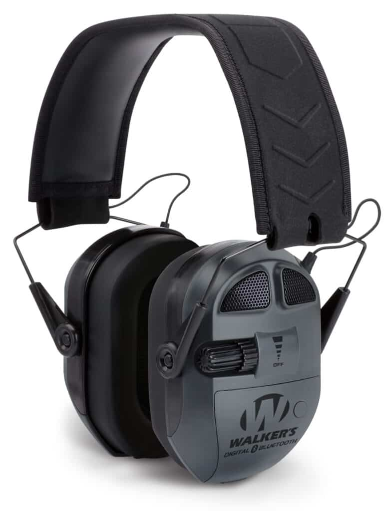 Walkers Game Ear Ultimate Digital Quad Connect
