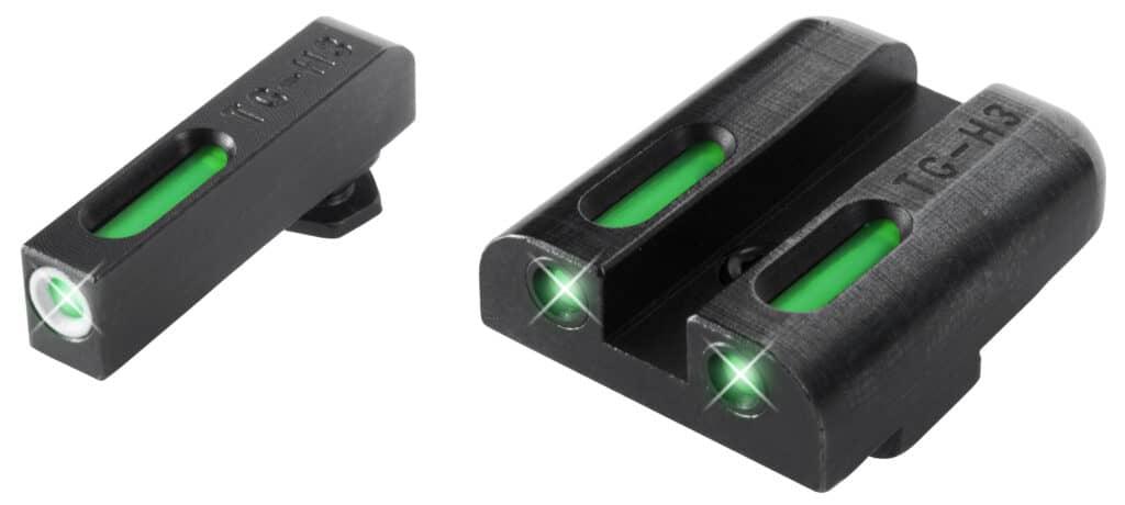 TRUGLO Brite-Site TFX Handgun Sights